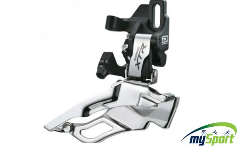 Shimano XTR FD-M986 Direct Mount Down Swing Front Derailleur
