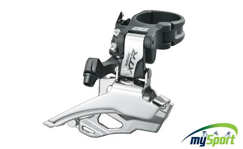 Shimano XTR FD-M981 Direct Mount Down Swing Front Derailleur