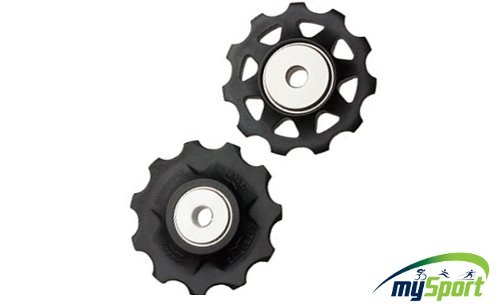 Shimano XTR RD-M970 9/10 Speed Pulley Set