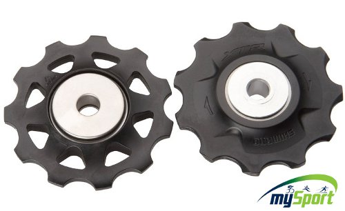 Shimano XTR RD-M980 10 Speed Pulley Set