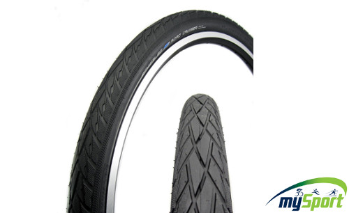 Shwalbe Road Cruiser Active 26 x 1.75