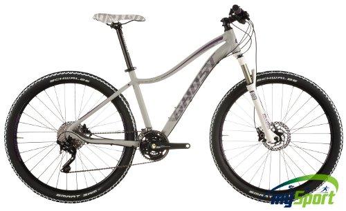 Ghost Lanao 7, Sieviešu kalnu velosipēds