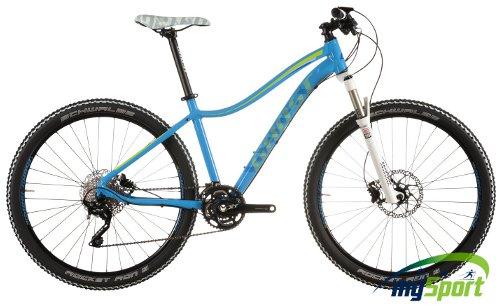Ghost Lanao Pro 6, Sieviešu kalnu velosipēds