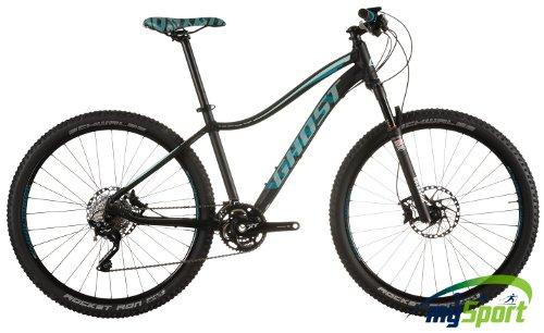 Ghost Lanao Pro 8, Sieviešu kalnu velosipēds