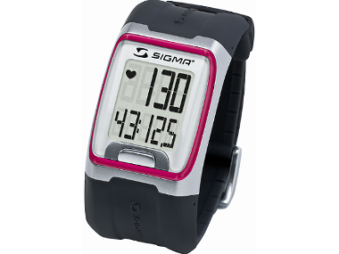 Sigma PC 3.11 | Pink | Heart Rate Monitor