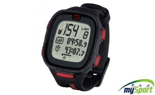 Sigma PC 26.14 Black Heart Rate Monitor, 22610