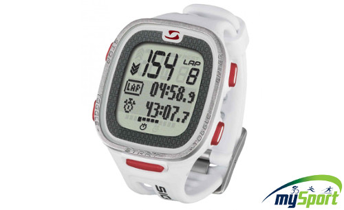 Sigma PC 26.14 White Heart Rate Monitor, 22611