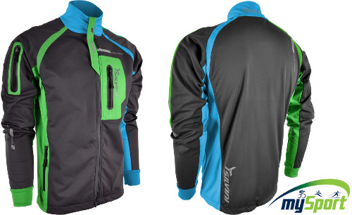 Silvini Softshell Jacket Anteo Man, 3213-MJ 421-123