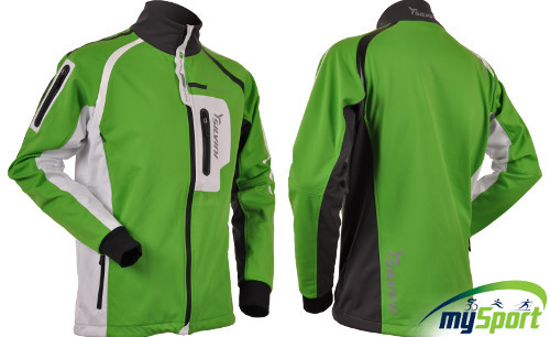 Silvini Softshell Jacket Anteo Man, 3213-MJ 421-4