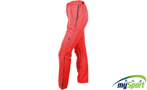 Silvini Softshell Pants MIA Woman, 3212-WP319-15