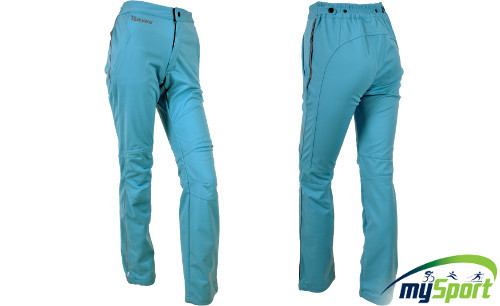 Silvini Softshell Pants MIA Woman, 3212-WP319-3