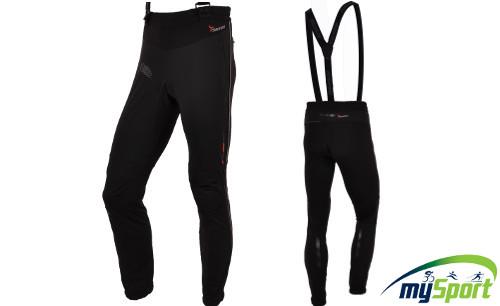 Silvini Softshell Pants Forma Man, 3212-MP320-80