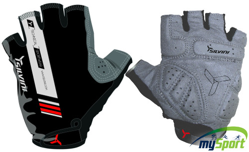 Silvini Corace cycling gloves
