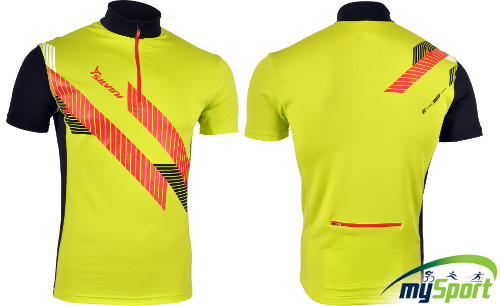 Silvini Fino cycling jersey