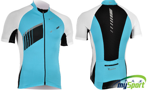 Silvini Pescara cycling jersey Men | веломайка