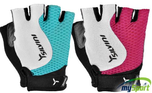Silvini Mana cycling gloves Women | Sieviešu velo cimdi