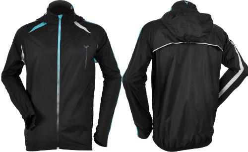 Silvini Running Jacket Ladies CRATI, 3113-WJ384