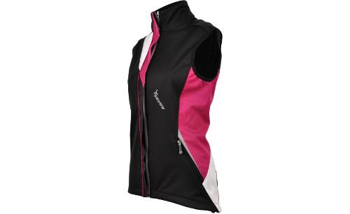 Silvini Softshell Vest Croce Woman | лыжный жилет