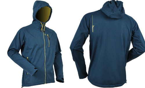 Silvini Softshell Jacket Fornelli Man, 3213-MJ 436-31