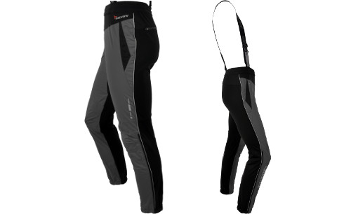 Silvini Softshell Pants Forma Man, 3212-MP334-80