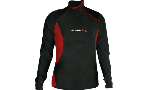 Silvini Thermo Shirt Razzo Junior, 3210-CJ85-82