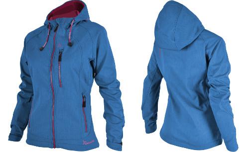 Silvini Softshell Jacket Ronci Woman | Slēpošanas jaka | MySport