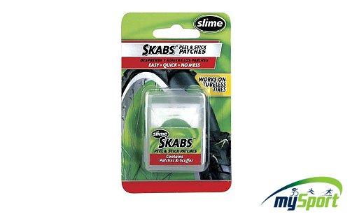 Slime Self Sealing Inner Tube 26x1.75-2.125 Presta Valve