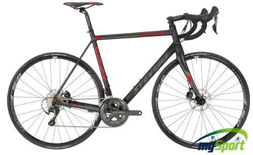 Stevens Supreme Disc 2015, Šosejas velosipēds
