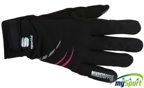 Sportful Donna WS XC Glove, 0400662 002