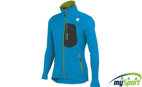 Sportful Nordic Mid WS Jacket Man, 0400645 439