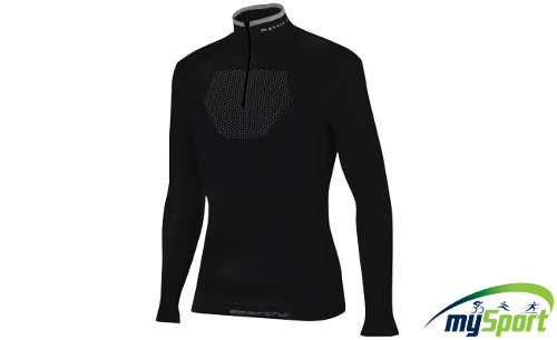 Sportful Thermic 250 Long Sleeve High Collar With Zip, 0800167 002