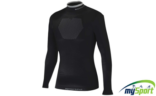 Sportful Thermic 250 Long Sleeve T-Shirt, 0800168 002