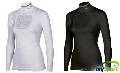 Sportful Thermic 250 Long Sleeve Shirt Woman, 0800171