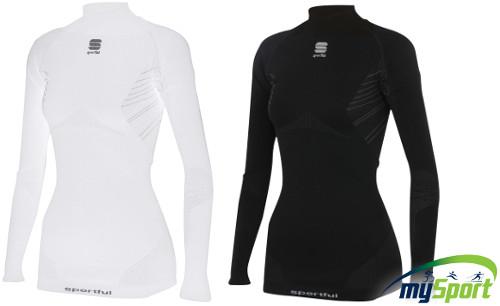 Sportful 2nd Skin DELUXE Tee Women, 0800218