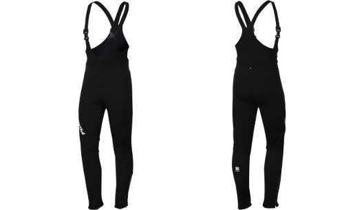Sportful Squadra WS BIB Pants, 0400604 002