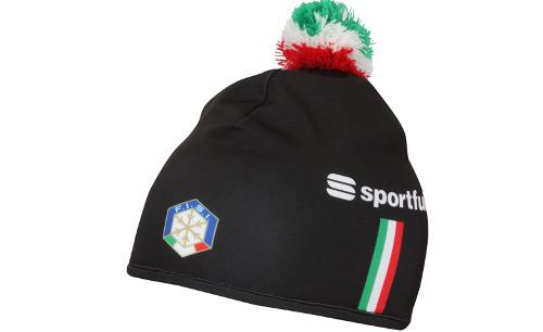 Sportful Team Italia Cap Pon, 0400685 002