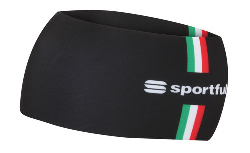 Sportful Team Italia Headband, 0400686 002