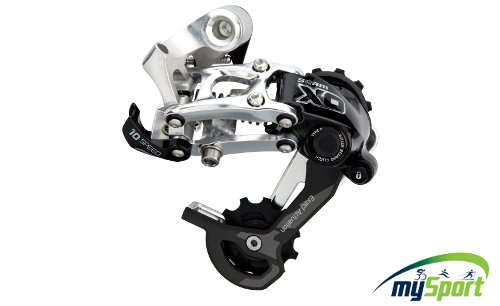 Sram X0 Type 2 10 Speed Rear Derailleur Long Cage