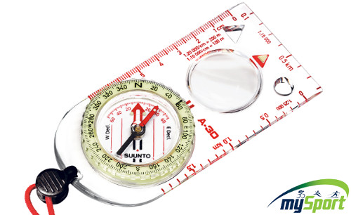 Suunto A-30/CM/L/NH compass | Kompass