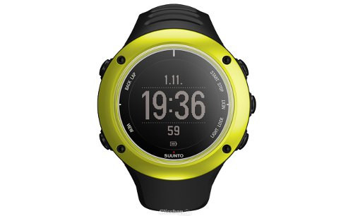 Suunto Ambit 2 S | Lime | Heart Rate Monitor