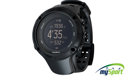 Suunto Ambit 3 Peak Black, SS020677000
