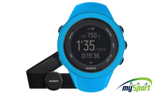 Suunto Ambit 3 Sport Blue HR, SS020678000