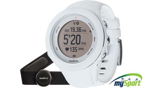 Suunto Ambit 3 Sport White HR, SS020668000