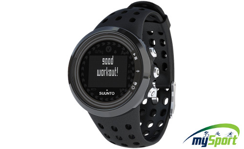 Suunto M5 | All Black | Pulsometrs