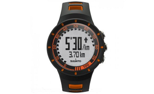 Suunto Quest | Orange | Heart Rate Monitor