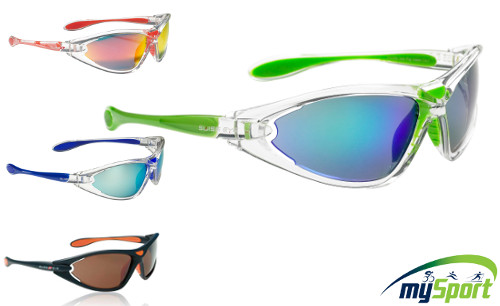 Swiss Eye Constance | Multisport glasses