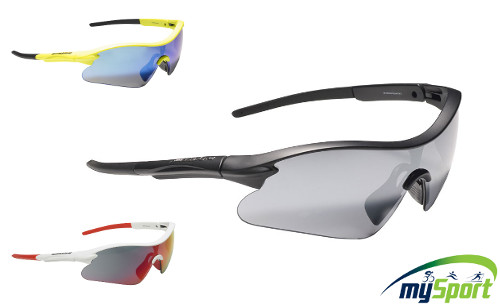 Swiss Eye Cyclon Multisport glasses