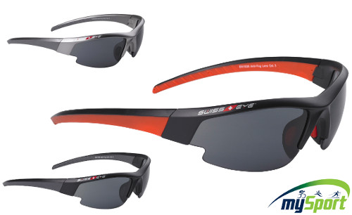 Swiss Eye Gardosa Evolution | Multisport glasses