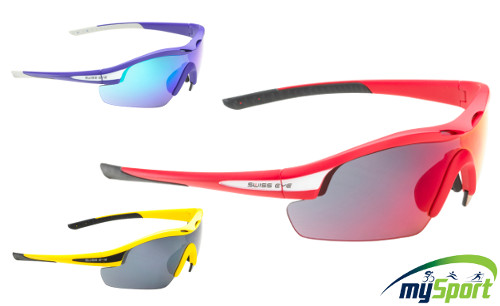 Swiss Eye Novena S | Sport sun glasses
