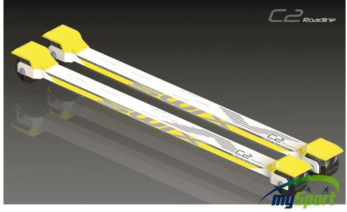 Roller Skis Swix Pro Classic C2